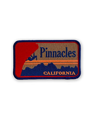 Pinnacles Patch