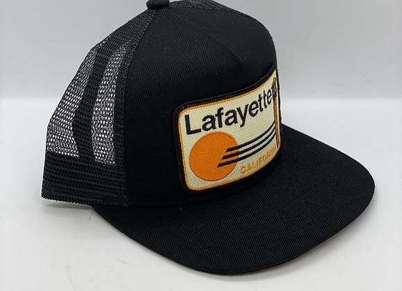 Lafayette Pocket Hat (version 2)