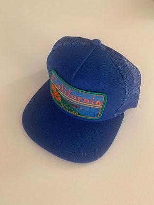 California Pocket Hat