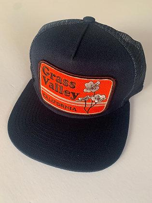 Grass Valley Pocket Hat