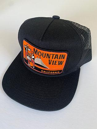 Mountain View Pocket Hat