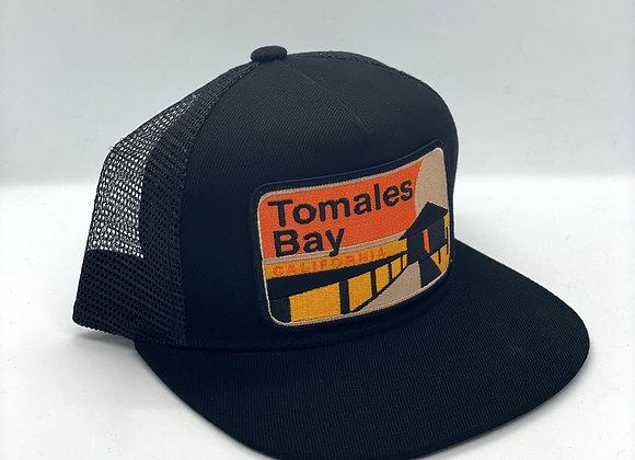 Tomales Bay Pocket Hat