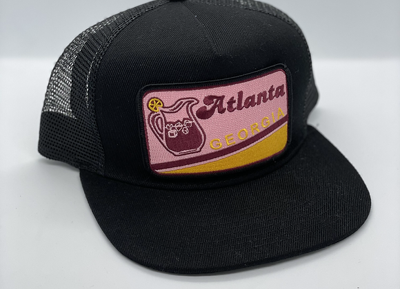 Atlanta Georgia Pocket Hat