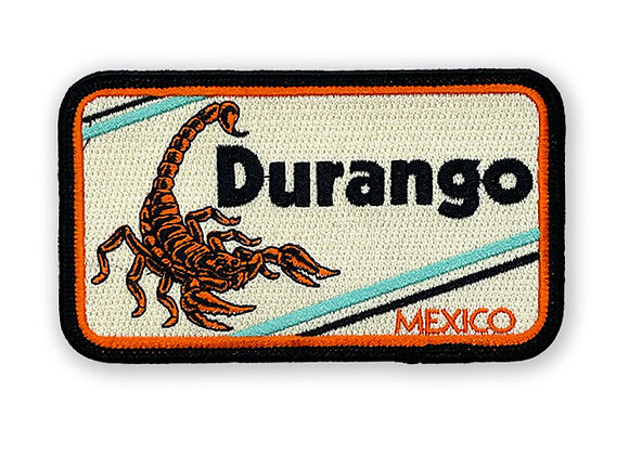 Durango Patch