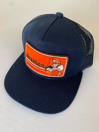 Jessica Pocket Hat