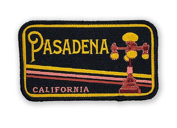 Pasadena Patch