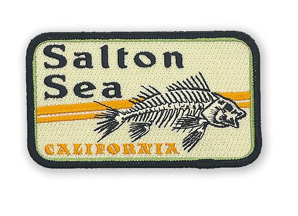Salton Sea Patch