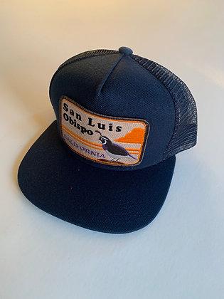 San Luis Obispo Pocket Hat