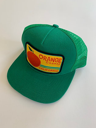 Orange County Pocket Hat