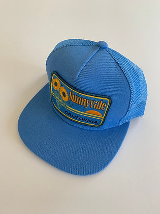 Sunnyvale Pocket Hat