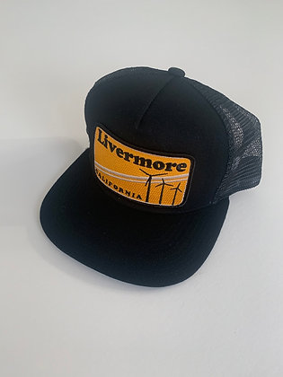 Livermore Pocket Hat