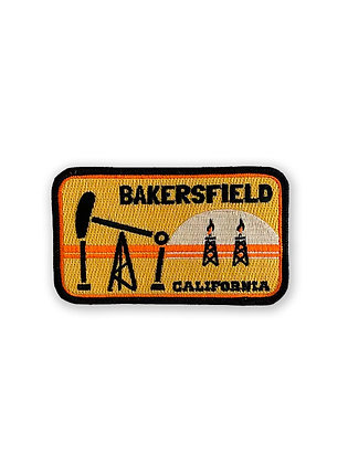 Bakersfield Patch