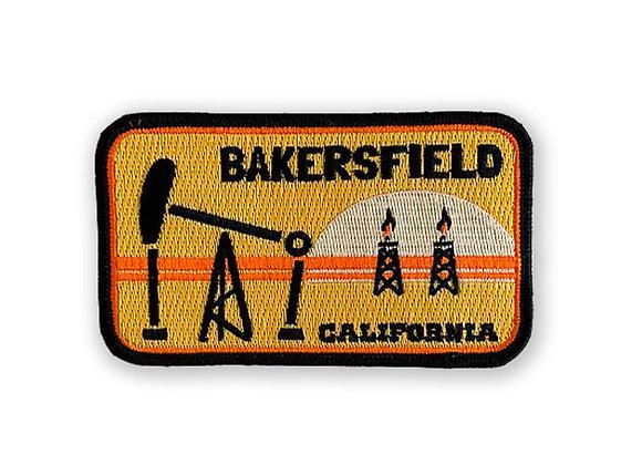 Bakersfield Patch