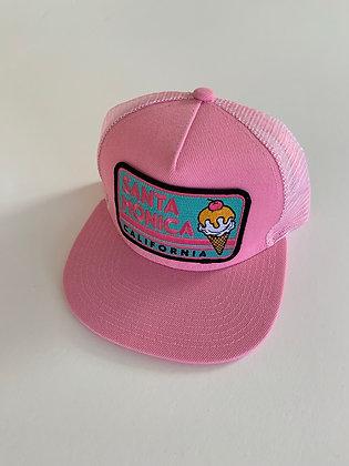 Santa Monica Hat