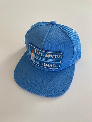 Tel Aviv Israel Hat