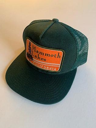 Mammoth Lakes Pocket Hat
