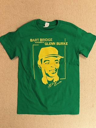 Bart Bridge Remembers.... Glenn Burke