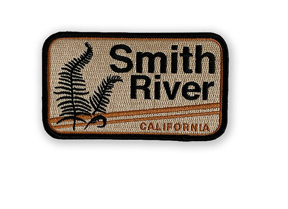 Smith River Patch