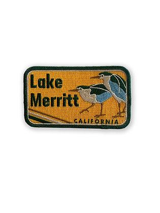 Lake Merritt Patch