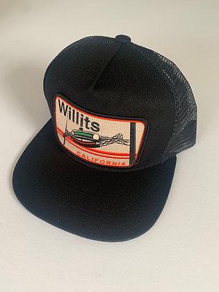 Willits Pocket Hat