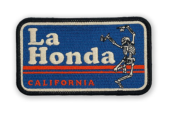 La Honda Patch