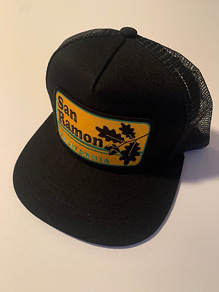 San Ramon Pocket Hat