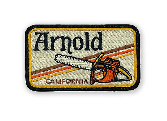 Arnold Patch