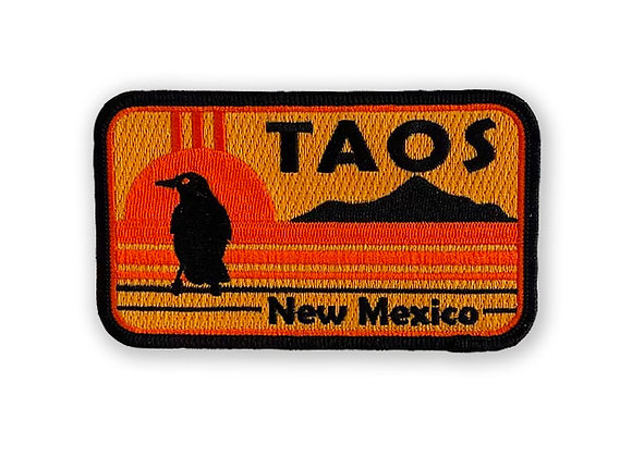 Taos New Mexico Patch