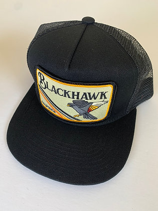 Blackhawk Pocket Hat