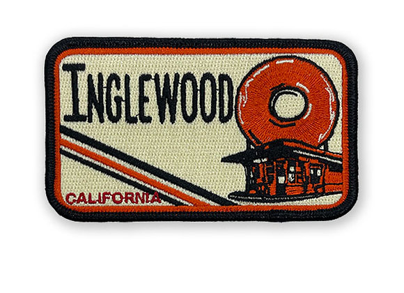 Inglewood Patch