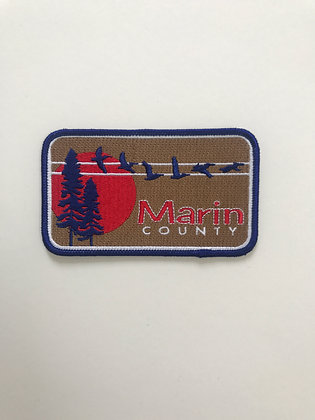 Marin Patch