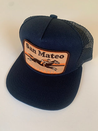San Mateo Pocket Hat