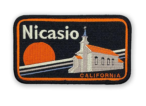 Nicasio Patch