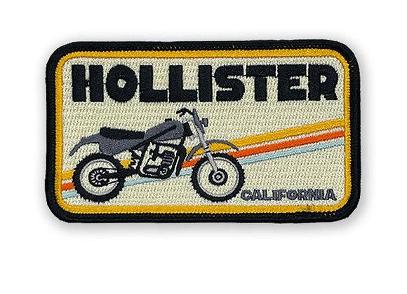 Hollister Patch