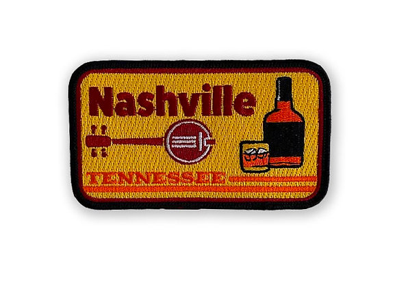 Nashville Tennessee Patch