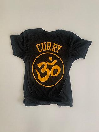 Curry/Om Tee