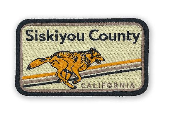 Siskiyou County Patch
