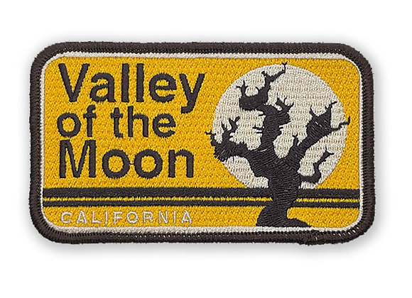 Valley of the Moon Patch