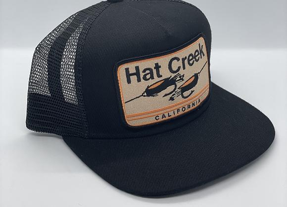 Hat Creek Pocket Hat