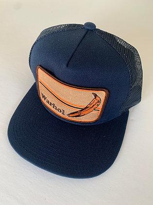 Warhol Pocket Hat