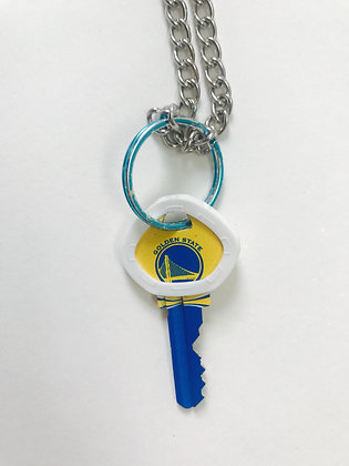 Latchkey GSW Necklace
