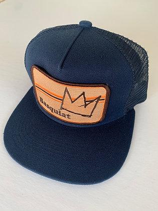 Basquiat Pocket Hat