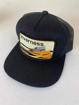 Inverness Pocket Hat