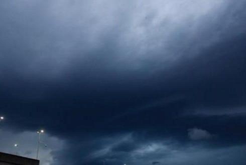 Sexta-feira pode ter chuva intensa, raios e alagamentos em MS