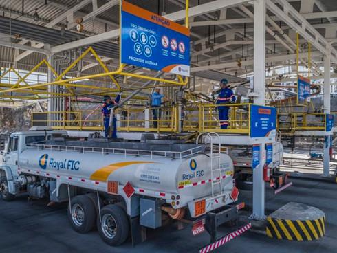 Ministério Público apura existência de cartel na distribuição de combustíveis