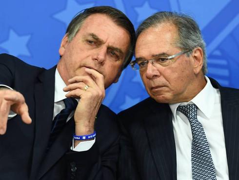 Guedes busca acabar com IPI e apresentar proposta de compensação, diz Bolsonaro