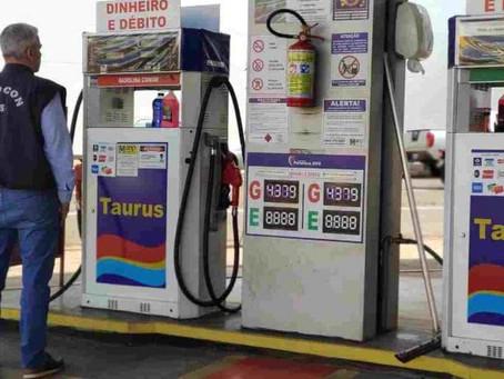 Sinpetro é notificado pelo Procon/MS e deverá explicar aumentos no preço do etanol