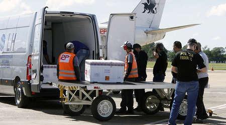 Mato Grosso do Sul receberá 81,1 mil doses de vacina contra covid esta semana