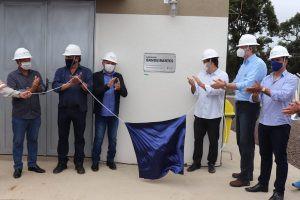 Melhoria na oferta de energia garante ampliação da produção agrícola e industrial em Bandeirantes