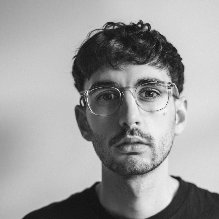 Jonas Gödde // Photographer, Project Manager